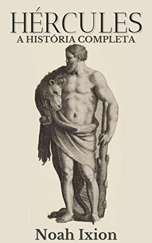 Hércules: A História Completa