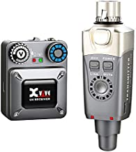 Xvive U4 Wireless in-Ear Monitoring System, with Transmitter and Beltpack Receiver