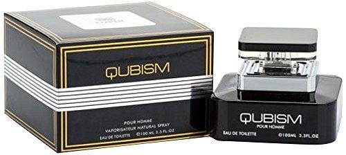 Emper Emper 11751768 qubism homme herren parfüm 100 ml