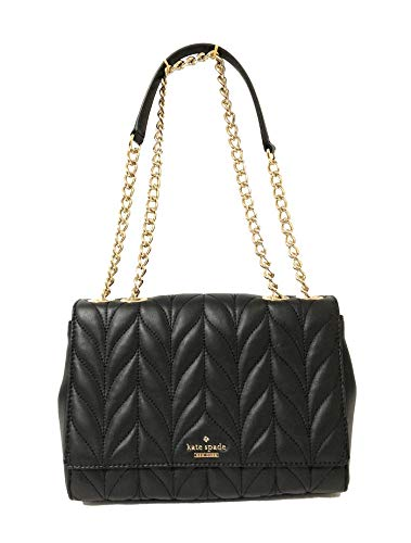 Kate Spade Briar Lane Quilted Emelyn Chain Shoulder Bag Crossbody