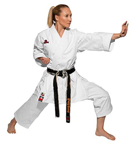 Hayashi Karateanzug Tenno Yama WKF Karate-Gi (170)