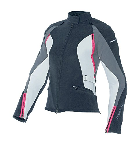 Dainese Arya Lady Tex Jacket Motorradjacke Damen
