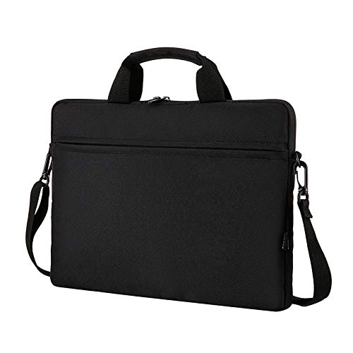 CMZ Ultra-Thin Portable Notebook Waterproof Computer Bag Super Pole Book Bag Liner Bag Shoulder Messenger Couple Simple Computer Bag
