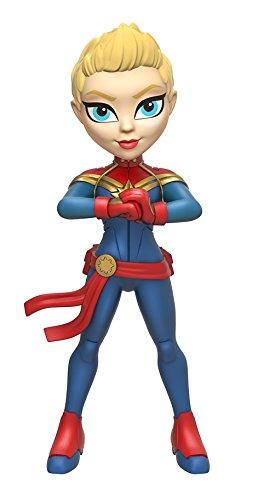 Rock Candy: Marvel: Capitana Marvel