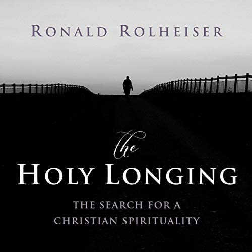 The Holy Longing cover art