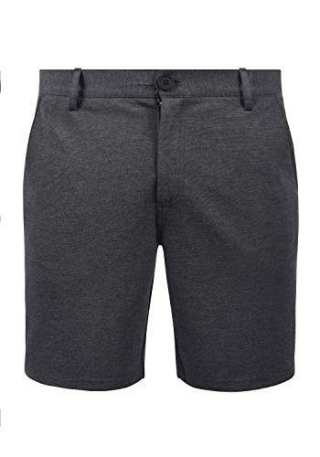 Blend Pancho Herren Chino Shorts Bermuda Kurze Hose, Größe:S, Farbe:Navy (70230)