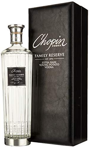 Chopin Family Reserve Wodka (1 x 0.7 l)