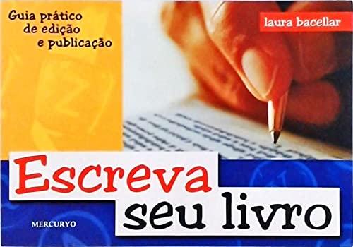 Escreva Seu Livro