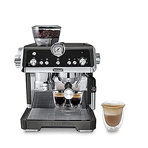 De'Longhi La Specialista Espresso Machine with Sensor...