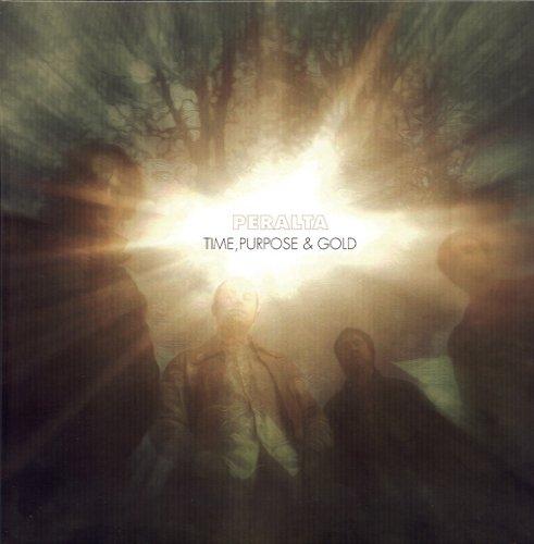 Time, Purpose & Gold [Vinilo]