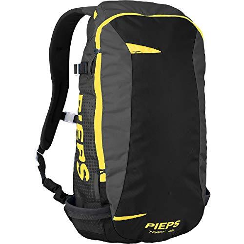PIEPS Men's Track 25 Backpack, black