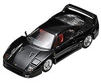 トミカリミテッドヴィンテージ ネオ 1/64 TLV-NEO フェラーリF40 黒 完成品