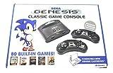 Console Retro Gaming Sega Megadrive (Genesis)