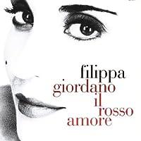 Giordano: Il Rosso Amore by Giordano