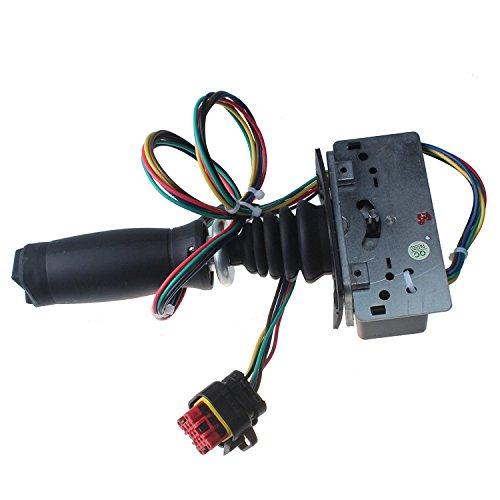 Mover Parts 1001118416 10011212415 Joystick - Controlador para JLG 400S 450A 600A 600S 601S 800A 1000A