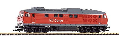 Piko 37581 G-Diesellok BR 232 DB Cargo V, Schienenfahrzeug