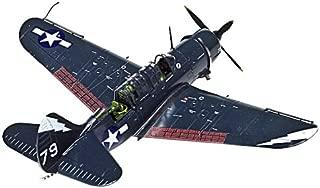 sb2c helldiver model kit
