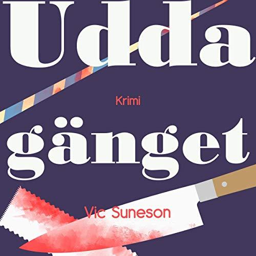 Page de couverture de Uddagänget