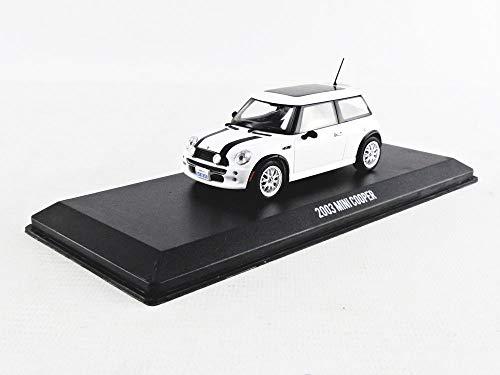 Greenlight Collectibles- Coche en Miniatura de colección, 86548, Blanco