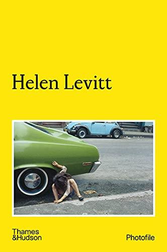 Image of Helen Levitt (Photofile)