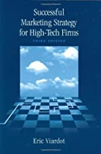 Best successful marketing strategy for high tech firms Reviews