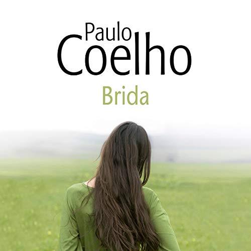 Brida (Spanish Edition) cover art