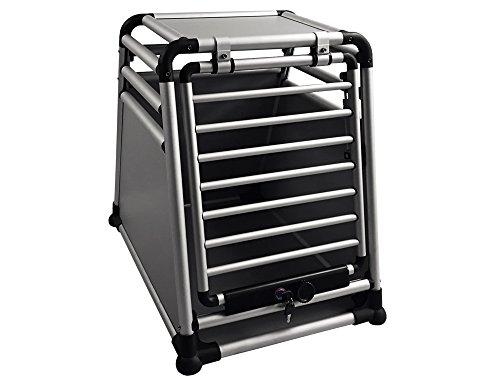 Nobby Aluminium Carbox