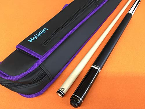 Learn More About MEZZ CUE ACE 181 & MOLINARI CASE.