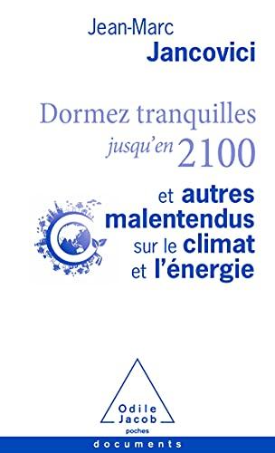 Dormez tranquilles jusqu'en 2100 (2021): Tirage spécial OJ Poche 2021