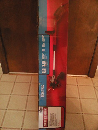 For Sale! Craftsman 15 Electric Corded Grass Trimmer