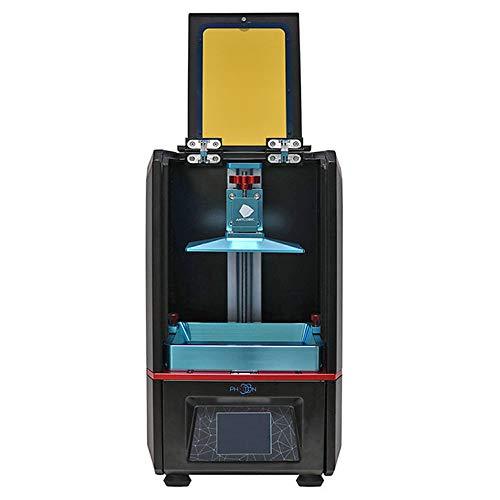 GRF / Dimension Verticale Cubique Photopolymérisable D'imprimante 3D De Qualité Industrielle De Bureau D'écran De Haute Précision D'imprimante Photon Photon