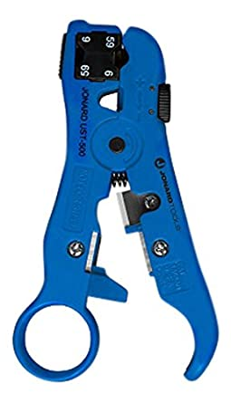 Wire Stripper Television Telephone Cable Stripping Tools