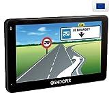 Snooper GPS para camión