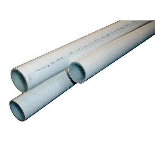 Unipipe Rohr 50 x 4,5 in Stange von 5 Metern Neu Technische Avis 14/13 ? 1858 1013449