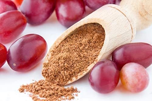 2 kg | OPC Traubenkernextrakt | OPC | natürliche Antioxidans | Traubenkern | Extrakt | Buxtrade