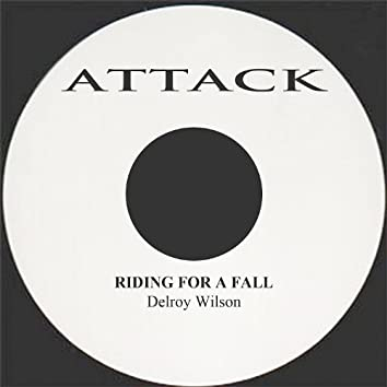 Riding For A Fall