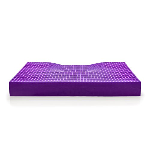 Purple The Ultimate Seat Cushion