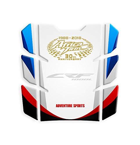 TANKSCHULTZ Africa Twin CRF 1000 L Adventure Sports GP-540 (Tricolor)
