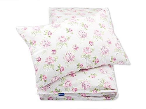 Pepi Leti 685843715665 Rose tafelkleed premium kwaliteit kinderbeddengoed, meerkleurig