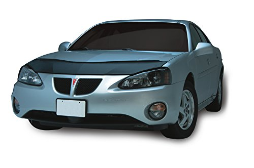 LeBra 551453-01 Each LeBra is specifically designed to your exact vehicle model If your model has fog lights special air-intakes or even pop-up headlights there is a LeBra for you Front End Bra LeBra Custom Front End Cover