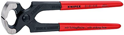 KNIPEX Hammerzange (210 mm) 51 01 210