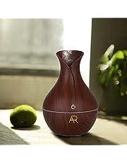 Dyfuzer Ar Beauty nawilżacz powietrza, ultradźwiękowy nawilżacz powietrza, aromaterapia, 130 ml, z 7 kolorami aromatu