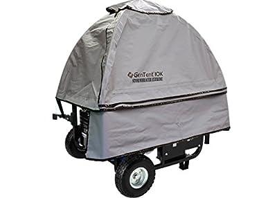 GenTent 10k Running Cover - Universal Kit - 3000w-10000w Portable Generators