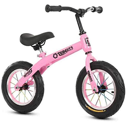 YHLZ Bicicleta de Equilibrio de los niños, la diversión de los niños/Primera Bicicleta de Entrenamiento/Bicicleta/Bicicleta de Equilibrio/Bicicleta Muchacha niño Formación/Bicicleta/Niño B
