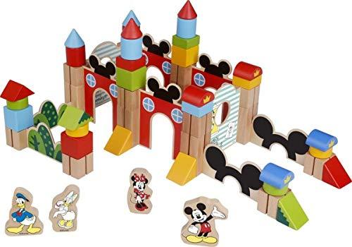 Disney Mickey Blocs, BMX048