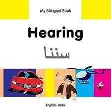 My Bilingual Book - Hearing - Farsi-english