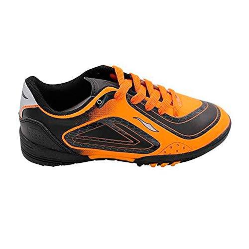 Softee Equipment Zapatillas Turf Querubines, Chaussures de Fitness Mixte Enfant, 32