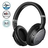 Mpow [Actualidad] H16 Cascos Bluetooth Inalámbricos, Auriculares Diadema con...
