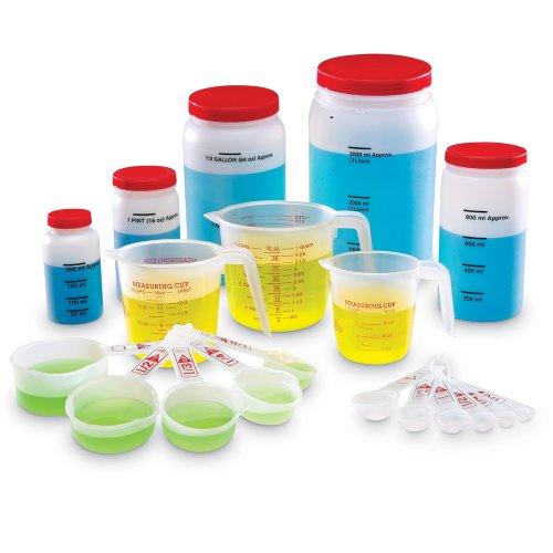Science Classroom Measurement Kits