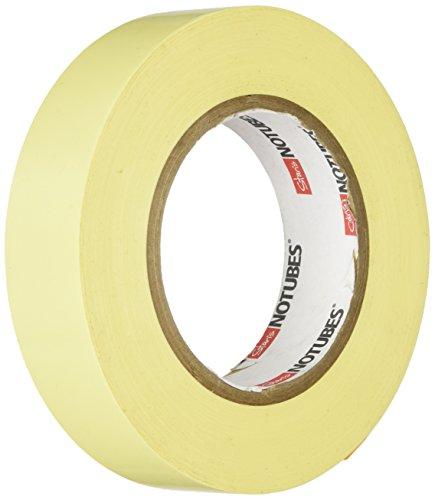 NoTubes Felgenband für Stans Flow MK3 60yd x 30mm (55m), gelb, 55mm